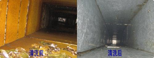 杭州市西湖区大型酒店油烟机清洗